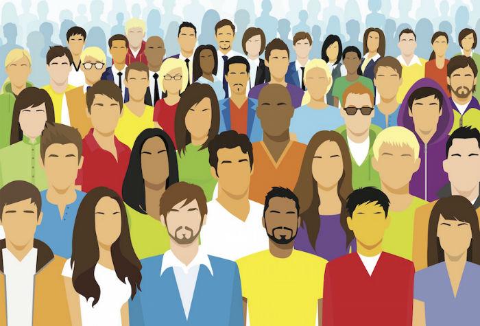جمعیت جهان