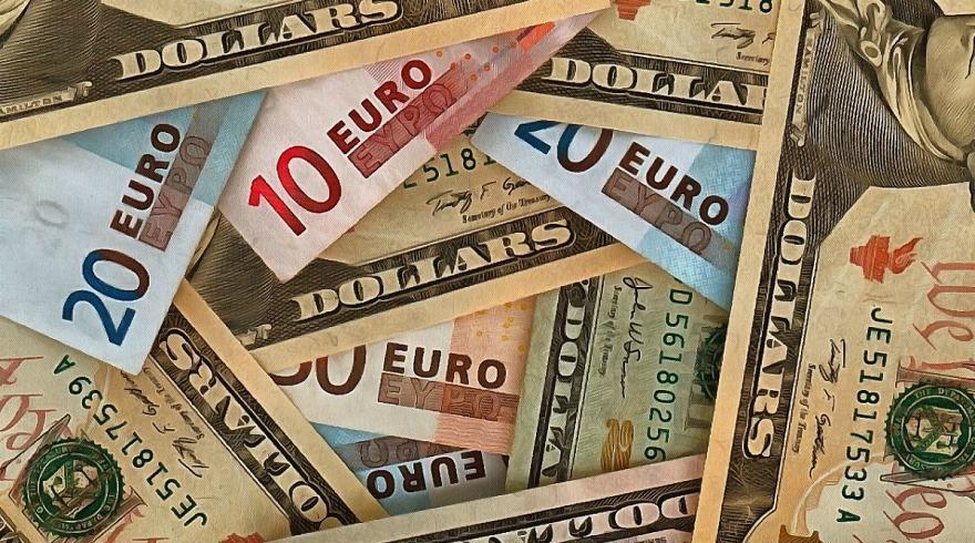 یورو- دلار- روند بازار ارز