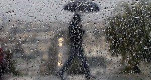 پیش بینی هواشناسی-باران
