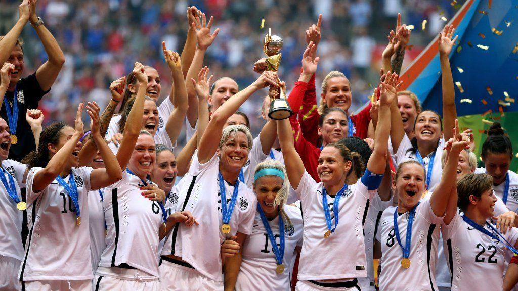 همه چی درباره جام جهانی فوتبال زنان ۲۰۱۹