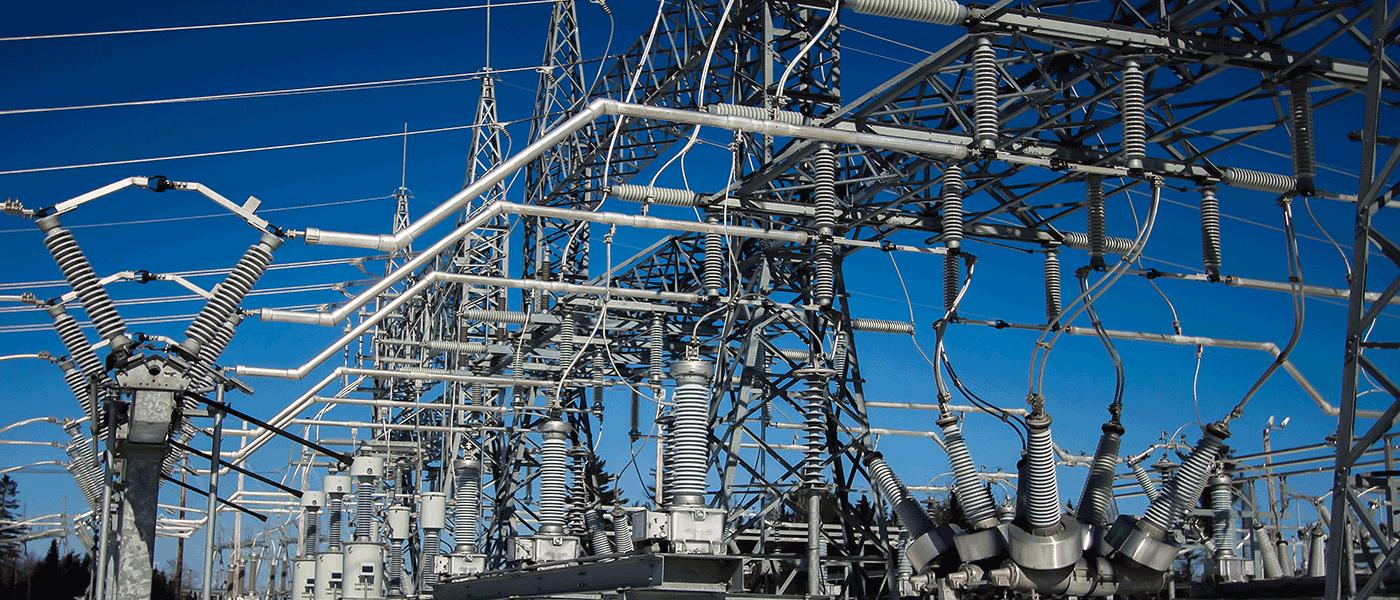 صنعت برق- نیروگاه