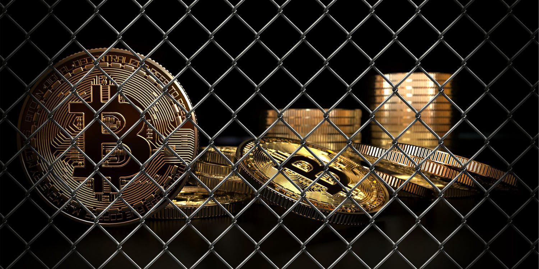 قیمت بیت کوین حدود 5 درصد کاهش یافت