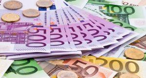قیمت دلار و یورو