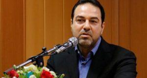 علیرضا رئیسی- معاون وزارت بهداشت