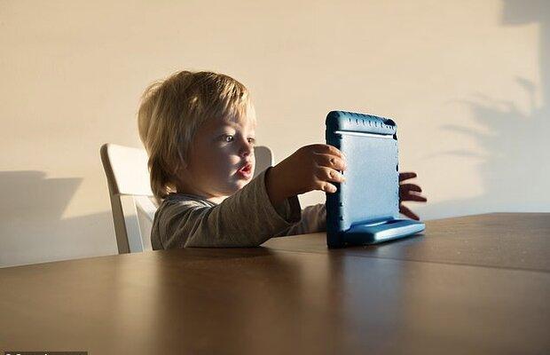 گوگل موتور جستجوی صوتی برای کودکان می سازد