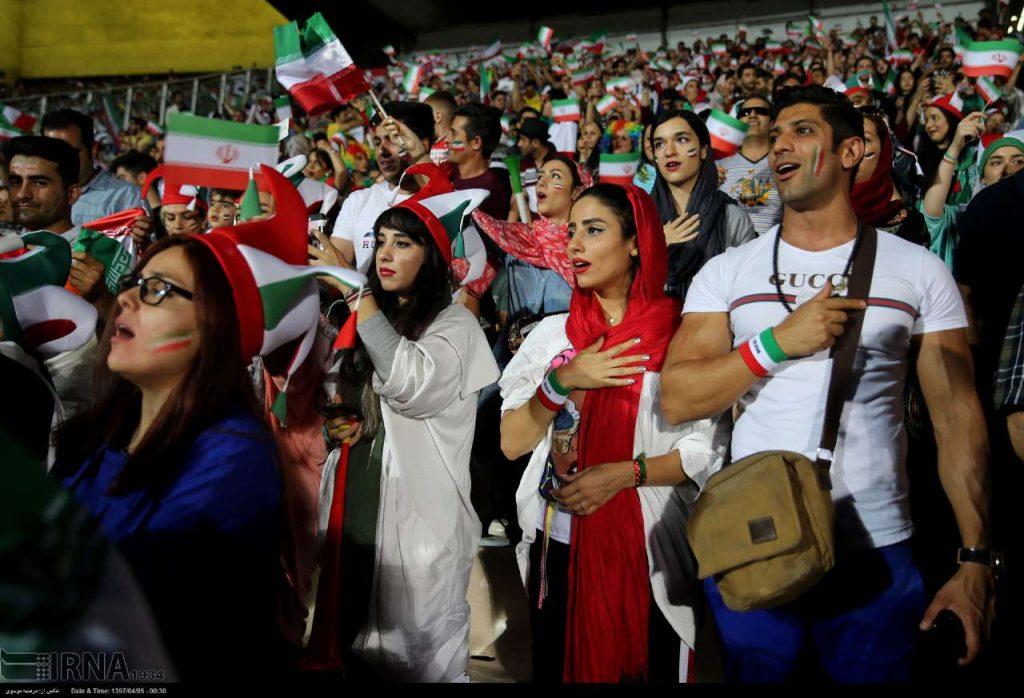فوتبال ایران در آستانه تعلیق و اخراج از فیفا