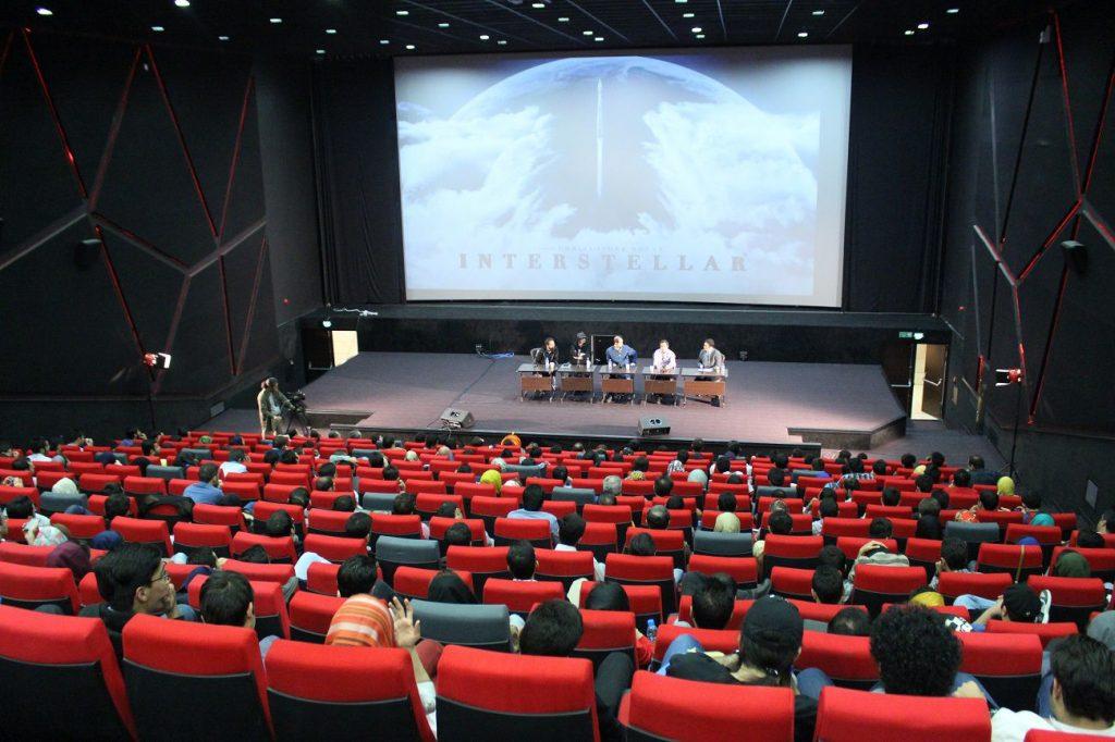 افزایش قیمت بلیت سینما همزمان با بازگشایی سینماها