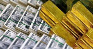 طلا-ارز-دلار
