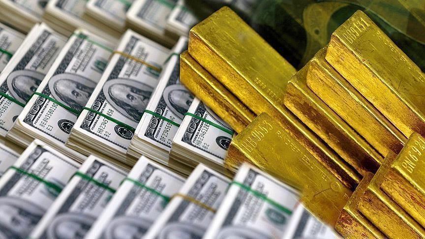 قیمت های طلا، دلار، یورو، سکه و ارز در بازار تهران
