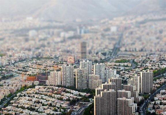 تازه ترین قیمت آپارتمان در مناطق مختلف تهران