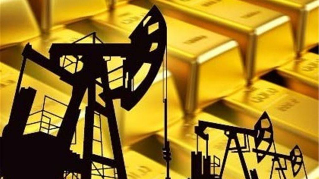 طلا و نفت آرام گرفتند