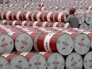نفت- روند بازار