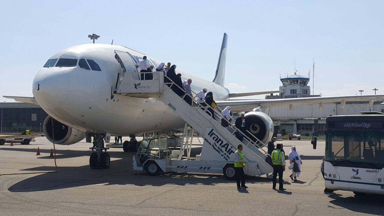 کلیه پرواز ها به کشور انگلیس تا دو هفته لغو شد