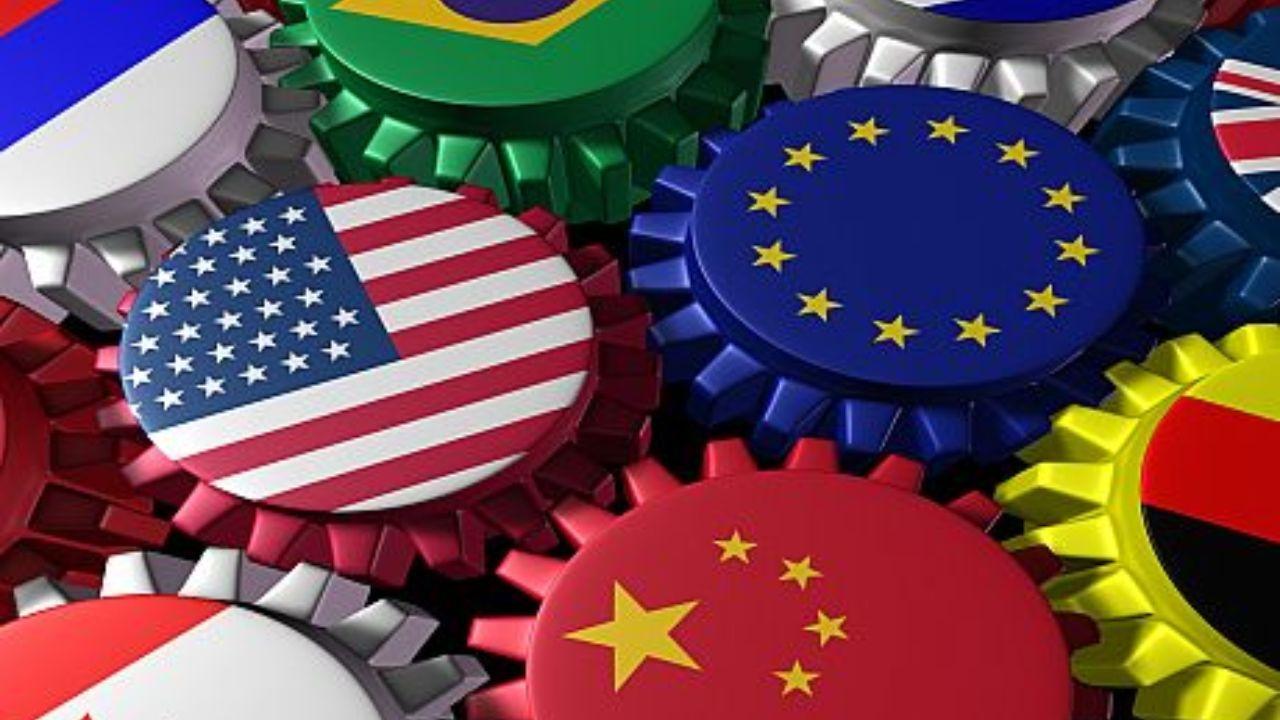 ضرر کرونا به ۱۰ اقتصاد بزرگ جهان از کرونا