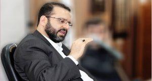 حسام-عقبایی،-نایب-رییس-اتحادیه-املاک-تهران