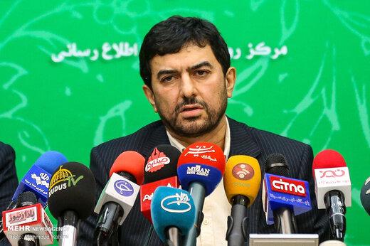 حسین مدرس خیابانی- وزارت صنعت و معدن- روند بازار