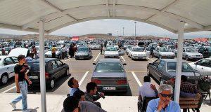 قیمت - روند بازار خودرو