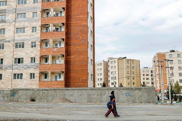 افزایش ۱۷۵ درصدی قیمت زمین در ایران