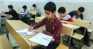 مدارس- آموزش و پرورش