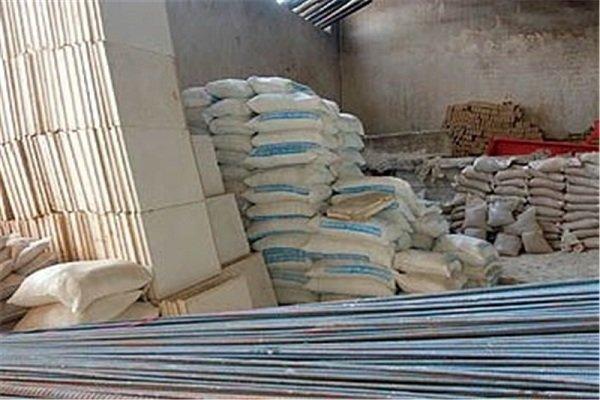 افزایش ۲۰ درصد قیمت سیمان