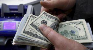 قیمت دلار امریکا- روند بازار ارز