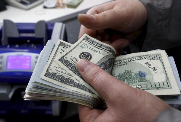 مقاومت جدی دلار برابر کاهش قیمت