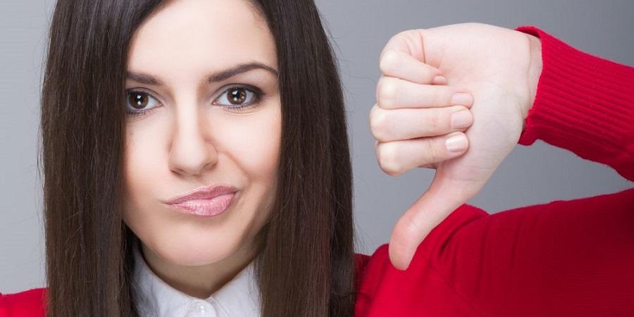 رفتارهای غلطی که دیگران را از شما فراری می دهد