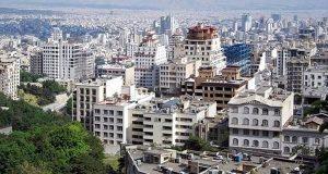 روند بازار مسکن در تهران
