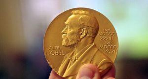 جوایز نوبل