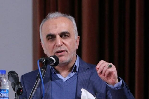 فرهاد دژپسند- وزیر اقتصاد و دارایی
