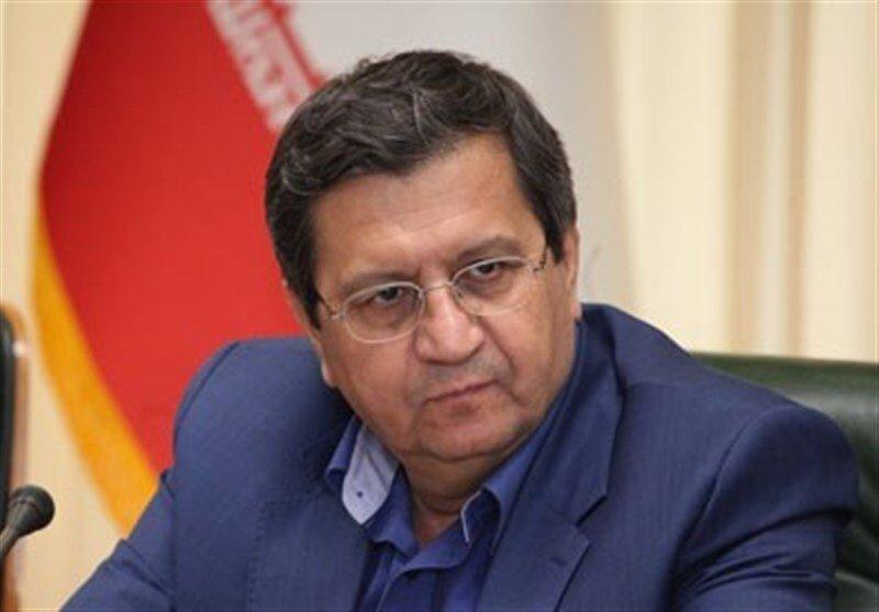 همتی- رئیس بانک مرکزی