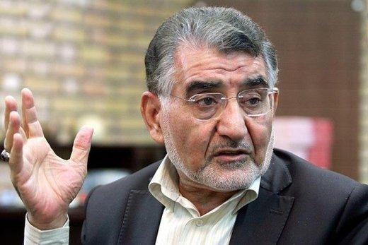 یحیی آلاسحاق، رییس سابق اتاق بازرگانی و صنایع و معادن تهران