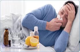 ۴۲۰۰ مبتلا به آنفلوانزا در کشور