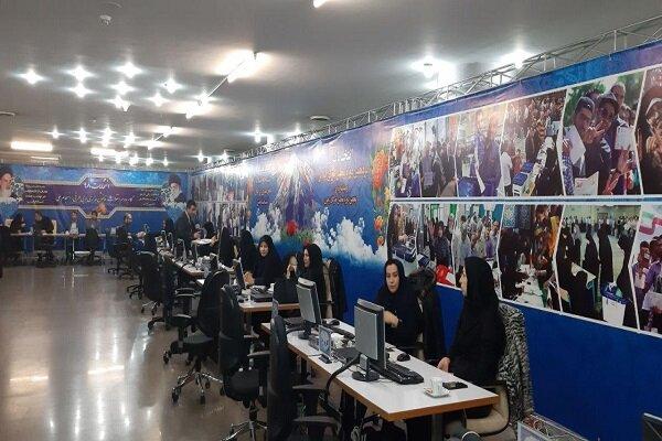 آغاز ثبتنام از داوطلبان یازدهمین دوره انتخابات مجلس