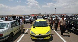 روند بازار خودرو- قیمت خودرو