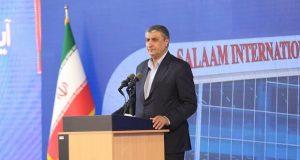 وزیر راه و شهرسازی- محمد اسلامی