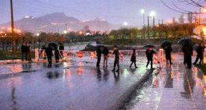 باران-بارندگی