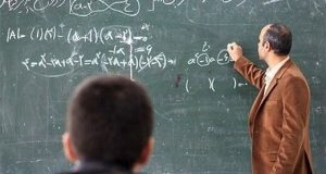 معلمان حق التدریس