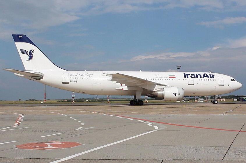 هواپیما فرودگاه