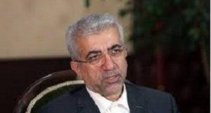 رضا اردکانیان وزیر نیرو