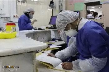 قیمت تست کرونا در آزمایشگاههای خصوصی