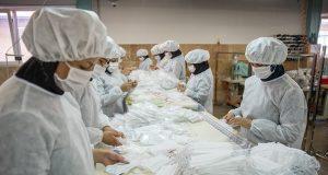 تولید ماسک- روند بازار