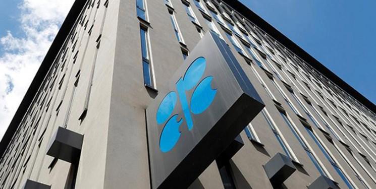 قیمت نفت اوپک