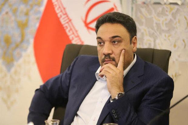 اکبر افتخاری- مدیر عامل صندوق بازنشستگی- روند بازار