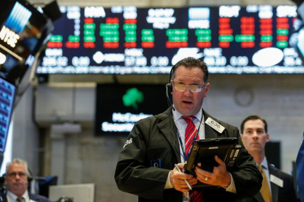 بورس وال استریت- روند بازار
