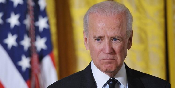 جو بایدن- امریکا