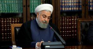 حسن روحانی- رئیس جمهور- روند بازار