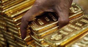 قیمت جهانی طلا ارزان شد