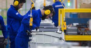 صنعت- کارگر- روند بازار کار