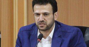 علی فیروزی- رئیس مرکز بهبود فضای کسب و کار
